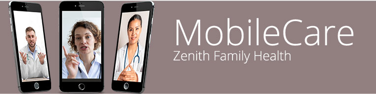 Mobile Care Zenith Family Health
