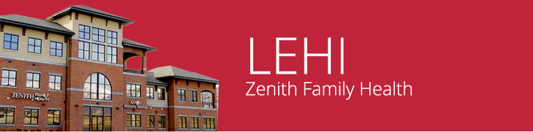 Lehi Zenith Family Health