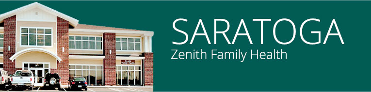 Saratoga Springs Family Health Center